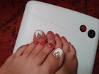 Уникальное foto  покрытие ногтей гель - лак ( Shellac) и биозавивка ресниц, Avon 38252657 в Новочеркасске
