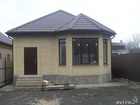 Свежее фото  Продам новый дом 72 кв, м, Автовокзал 38869320 в Новочеркасске