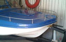Продаю лодку моторную