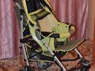 Фото в   Породам прогулочную коляску-трость Infinity в Новокуйбышевске 4500