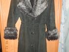 Просмотреть foto Женская одежда Продам дубленку размер 46 37829691 в Новокуйбышевске