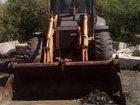 Скачать бесплатно foto Трактор Продам экскаватор-погрузчик 32812643 в Новокузнецке