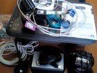 Уникальное фото  МФУ- принтер, сканер, копир, колонки USB, наушники, ковер мышью, 33341444 в Новокузнецке