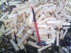Увидеть фотографию  Горбыль,срезка,обрезь,уголь,дрова 34557516 в Новокузнецке