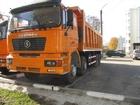 Просмотреть фото Самосвал Самосвал SHACMAN SX3316DT366 8x4, Евро 4 39522859 в Новокузнецке