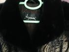 Просмотреть изображение Женская одежда Продам красивую длинную шубу из норки 68541886 в Новокузнецке