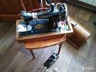 Швейная машинка с электроприводом подольск