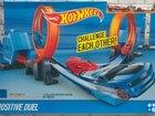 HOT wheel автотрек 6767