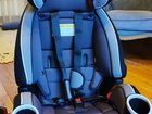 Автокресло Graco 4ever all-in-one