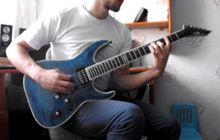 Игра на гитаре Новокузнецк обучение для детей