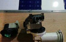 Помпа для стиральной машины
