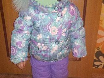 Скачать бесплатно фотографию Детская одежда Зимний костюм-конверт трансформер! 32557930 в Новокузнецке
