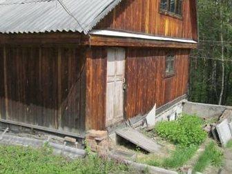 Свежее фотографию Продажа домов Садовый дом, Все в собственности (земля, дом), Продажа! 32680259 в Новокузнецке