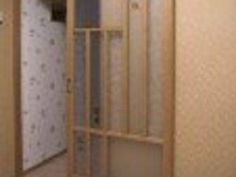 Смотреть foto  Шкафы-купе, раздвижные двери на заказ 35416654 в Кемерово