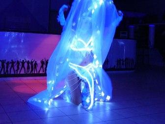 Скачать бесплатно фотографию Организация праздников Световое неоновое шоу 38278174 в Новокузнецке