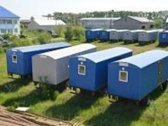 Просмотреть фото  Бытовка, вагон-дома, вагончики ТОРОС от производителя 39032903 в Новокузнецке
