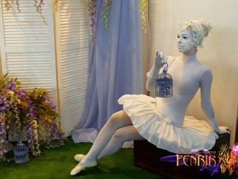 Увидеть фотографию Организация праздников живые статуи на свадьбу праздник 68035420 в Новокузнецке