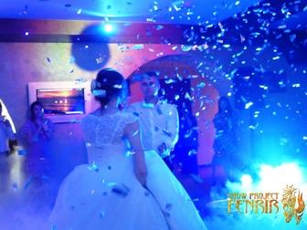Скачать бесплатно изображение  Конфетти пушка для свадьбы праздника выпускного 69807331 в Новокузнецке