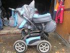 Свежее foto Детские коляски Коляска-трансформер 33916469 в Новомосковске