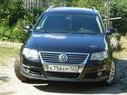 Volkswagen Passat Универсал в Новороссийске фото