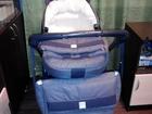 Свежее фотографию Детские коляски продам коляску 3 в 1 34559082 в Новороссийске