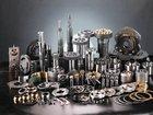Скачать бесплатно foto  Запасные части для гидронасосов и моторов Bosch Rexroth, Kawasaki, Hitachi и др, 35849625 в Новороссийске