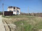 Уникальное фото Земельные участки Участок 6 сот с. Борисовка 38840842 в Новороссийске