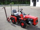 Увидеть фото Трактор Мини-трактор Беларус-132Н 39413746 в Новороссийске