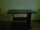 Увидеть фото Мебель для гостиной продам небольшой столик для телевизора с полкой 52570378 в Новороссийске