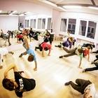 Хип-Хоп танцы для детей в Новороссийске