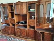 Мебель мягкую и корпусную б/у отдам самовывоз Отдам стенку из зала, 2 плательных