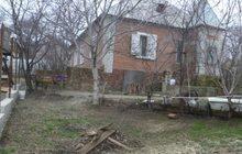 Дом 112 м, кв, на участке 5, 7 сот, в Борисовке Новороссийска, жилой район