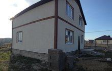 Дом 120 м, кв, на участке 4 сот, в Гайдуке Новороссийска, Молот