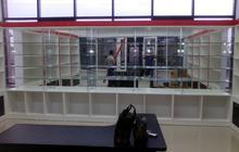 Торговое оборудование АРТ МА-Ж01№13080-01272