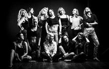 Танцы для женщин