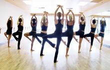 Contemporary Dance - уроки танцев для девушек