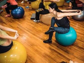Новое фото Похудение, диеты Free style - похудение, коррекция фигуры через танец, плоский животик 32508012 в Новороссийске