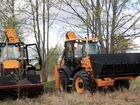 Увидеть foto Другие строительные услуги Экскаваторы JCB 3CX Eco super и JCB 5CX Eco 33698630 в Новоржеве