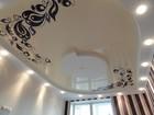 Новое фотографию Ремонт, отделка Натяжные потолки 39335281 в Новошахтинске