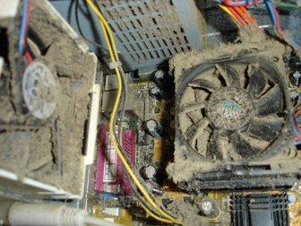 Просмотреть изображение Ремонт компьютеров, ноутбуков, планшетов Ремонт и настройка компьютеров в Новошахтинске 32608533 в Новошахтинске