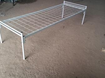 Свежее foto Мебель для дачи и сада Кровати металлические в Новошахтинске 38544152 в Новошахтинске