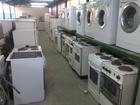 Смотреть изображение Холодильники Поступление , Большой выбор б/у Холодильников и морозильных камер  31590287 в Новосибирске