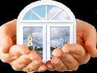 Скачать фотографию Двери, окна, балконы Ремонт и регулировка пластиковых окон 32359429 в Новосибирске