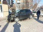 Фотография в Help! Свидетели, Очевидцы Около 13:10 21 февраля 2015 года автомобиль в Новосибирске 0