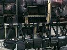 Фото в   Продам готовый бизнес. Мужские сумки кожа, в Новосибирске 0