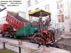 Фотография в Строительство и ремонт Другие строительные услуги Укладка асфальта и асфальтировка с компанией в Новосибирске 0