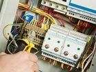 Фото в Электрика Электрика (услуги) Электромонтаж - это самый ответственный этап в Новосибирске 50