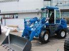 Увидеть фотографию Экскаватор-погрузчик Продам погрузчик Фронтальный СТК ПК 20-01 32831869 в Новосибирске