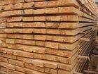 Изображение в Строительство и ремонт Строительные материалы Пиломатериал от производителя опт/роз. Отличное в Новосибирске 6300