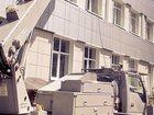 Фотография в Авто Спецтехника Заказ автовышек от 11м. до 45м. Любая работа. в Новосибирске 850